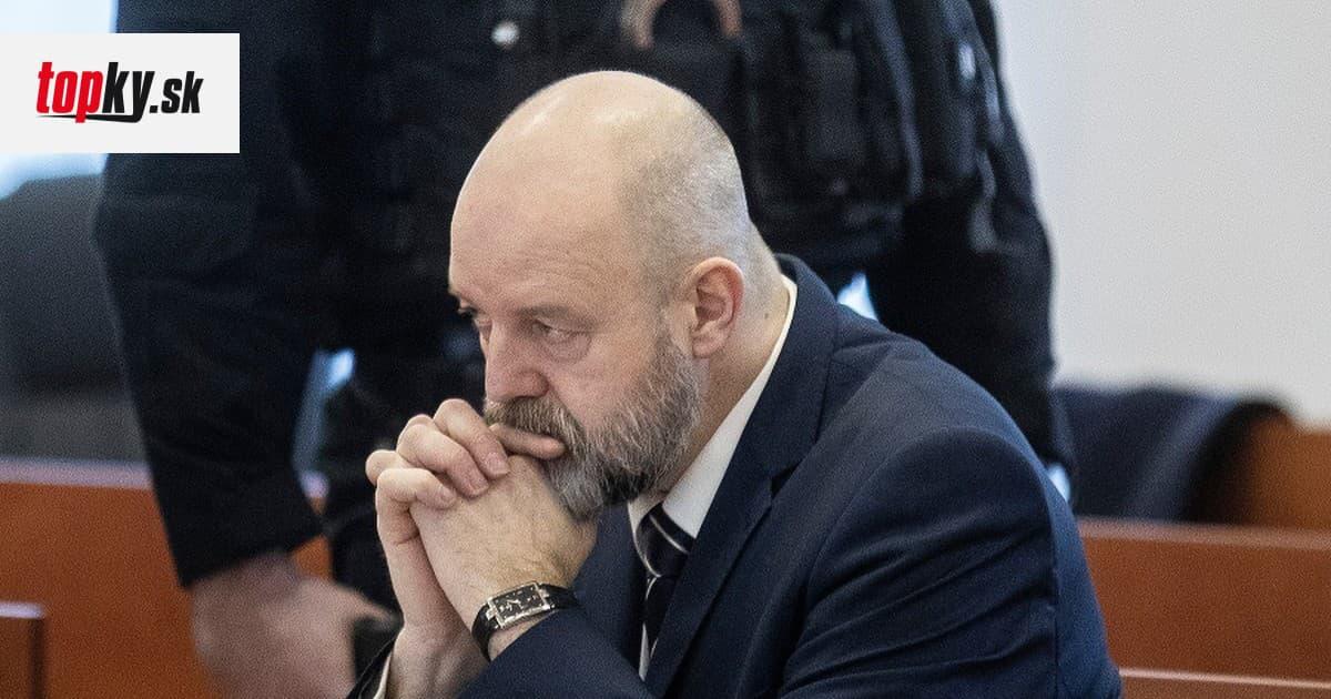 Pavla Ruska mali deň pred pojednávaním poliať kyselinou: Polícia údajný útok vyšetruje | Topky.sk