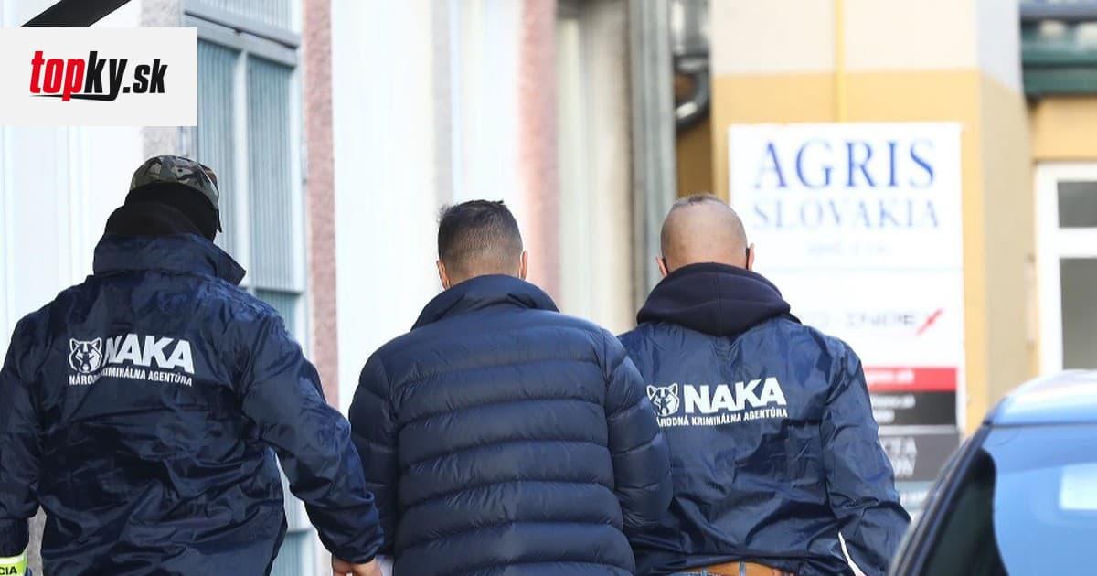 KAUZA VÍCHRICA Žilinka zrušil obvinenie sudcovi Najvyššieho súdu! Potešila sa aj Urbancová   Topky.sk