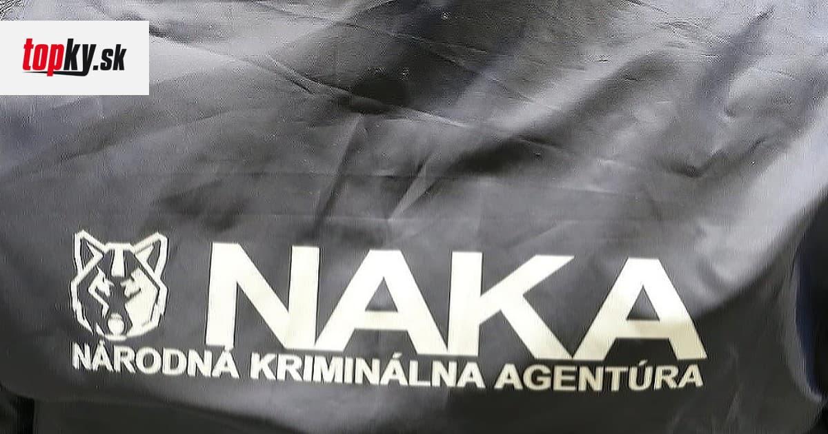 NAKA opäť zasahovala v rámci akcie Plevel: V Žiline zadržala dvoch advokátov | Topky.sk