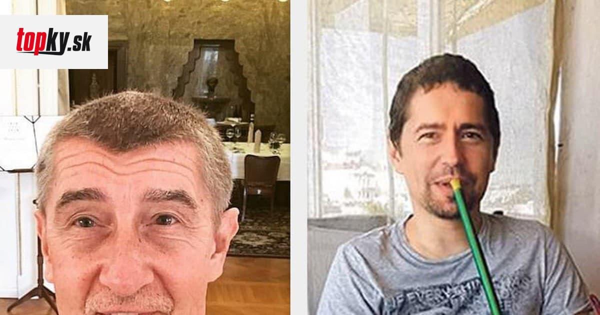 Babišov syn bude vypovedať na polícii: FOTO Neuveriteľné slová na sociálnej sieti, tvrdá kritika otca   Topky.sk