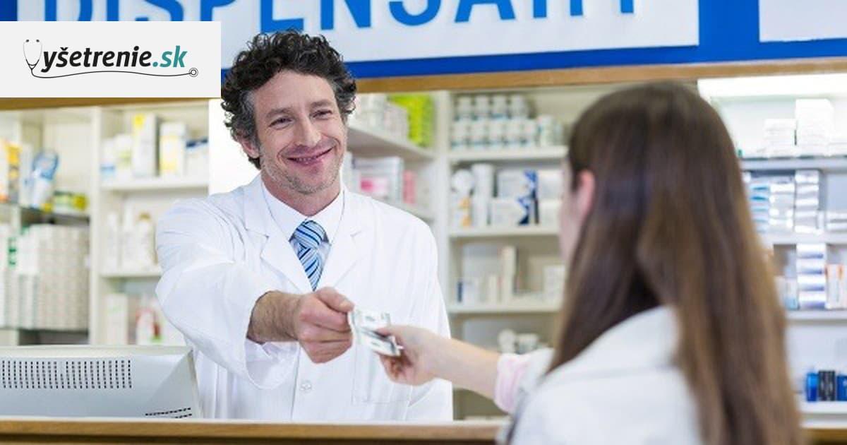 Testovanie liekov za peniaze