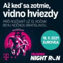 Telekom Night Run 2021