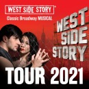 West SIDE STORY – originál Broadway muzikál