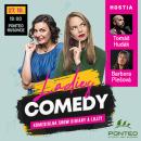 Ladies comedy s Didianou a Lujzou - Ponteo