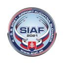 Medzinárodné letecké dni SIAF 2021