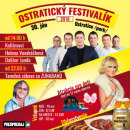 Ostratický festival