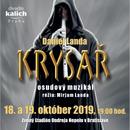 Muzikál KRYSAŘ