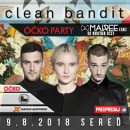 CLEAN BANDIT (UK) - IN CASTLE