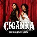 CIGÁNKA - Muzikál Cigánskych Diablov