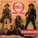 Omega 55 Bratislava 2018