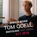 TOM ODELL + Tolstoys