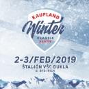 Kaufland Winter Classic games