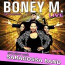 Boney M. feat Liz Mitchell + Saragossa band
