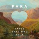 PARA - Našou Krajinou Tour