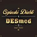 CIGÁNSKI DIABLI & DESMOD 3