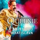 Queenie - Bratislava