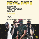 Royal Rap II