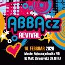 ABBA CZ na Valentína v Nitre