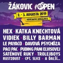 Žákovic Open 2019