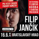 Filip Jančík - PRIDANÝ KONCERT - Show na Bratislavskom hrade