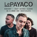 Le Payaco - krst albumu (koncert)
