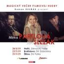 Magický večer filmovej hudby