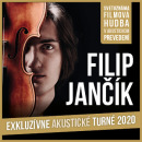 Filip Jančík Tour 2020