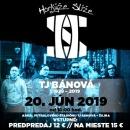 Koncert kapely Horkýže Slíže