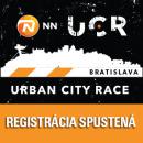 3. ročník NN URBAN CITY RACE 2019 (NN UCR 2019)