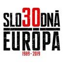 SLOBODNÁ EURÓPA - 30 ROKOV TOUR 2019 (jarná časť)