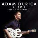 Adam Ďurica a hostia - akustické koncerty