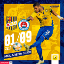 FC DAC 1904 Dunajská Streda - ŠK Slovan Bratislava