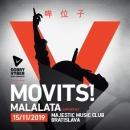 MOVITS! + Malalata