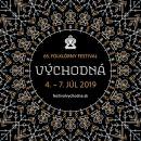 FOLKLÓRNY FESTIVAL VÝCHODNÁ 2019