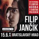 Filip Jančík - Strhujúca Hudobná Show na Bratislavskom hrade