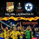 FC DAC 1904 Dunajská Streda - Atromitos FC