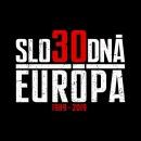 SLOBODNÁ EURÓPA - 30 ROKOV TOUR 2019 (časť jeseň/zima)