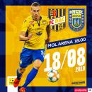 FC DAC 1904 Dunajská Streda - MFK Zemplín Michalovce