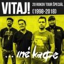 INEKAFE – 20 rokov VITAJ! Tour  Špeciál (1998-2018)