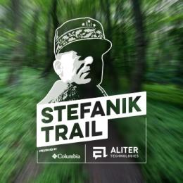 STEFANIK TRAIL