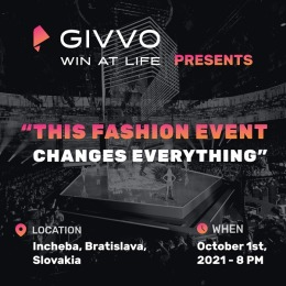 This Fashion event changes everything