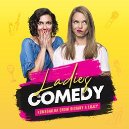 Ladies comedy sDidianou a Lujzou