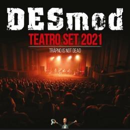 DESmod – Teatro set 2021